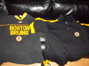 Boston Bruins Logo Clothing