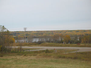 Baptiste Lake Country Living, West of Athabasca