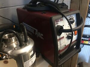 Thermal Arc Firepower Welder