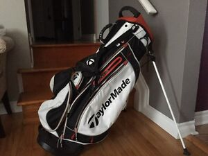 Taylor Made stand bag Windsor Region Ontario image 1
