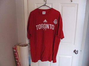 ADIDAS Toronto FC Tee London Ontario image 1