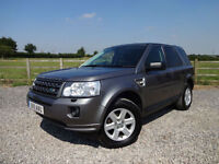 2011/11 Land Rover Freelander 2 2.2Td4 ( 150bhp ) 4X4 2011MY GS