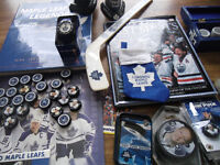 tr onto hockey collectibles