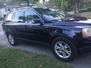 2007 Volvo XC90 V8 Fully Loaded