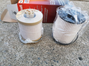 2008 up ford f250 f350 truck diesel fuel filter new