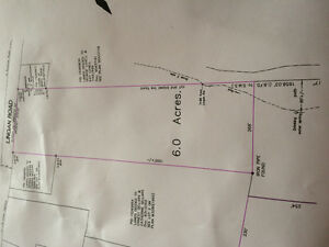 Land for sale Lingan / River Ryan
