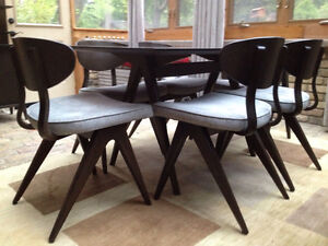 Russell Spanner Furniture Pieces--Read Whole Ad!
