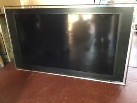 Sony Bravia television 40 inch