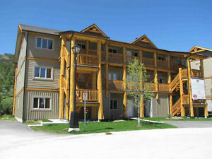 KIMBERLEY NEWER 2 BDRM LUXURY CONDO ON MOUNTAIN