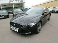 2018 Jaguar XE 2.0 [250] Landmark Edition 4dr Auto Saloon Petrol Automatic