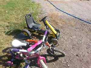 Kids bicycles for sale,   5$ each Cambridge Kitchener Area image 6