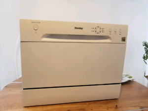 Danby Portable Counter-Top Dishwasher $200 OBO