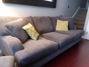 Sofa Bed Queen Size With Chair