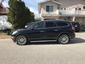 2010 Buick Enclave CXL2