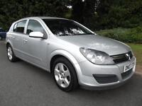 VAUXHALL ASTRA 1.6 CLUB 2007 VERY TIDY CAR WITH LOW MILEAGE