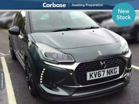 image for 2017 DS DS 3 1.6 THP 210 Performance 3dr HATCHBACK Petrol Manual
