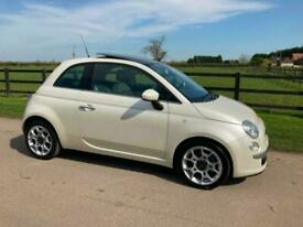 image for 2011 11 FIAT 500 0.9 Twin Air Lounge