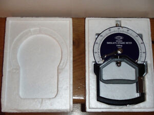 HAND GRIP DYNAMO METER  only $75.00