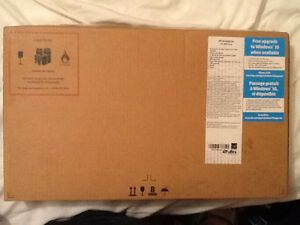 HP NOTEBOOK - NEW - SEALED IN BOX