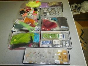 fly tying Prince George British Columbia image 3