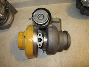 Rebuilt Perkins 2674A256 Turbocharger