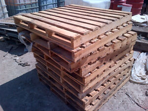 43 x 43 Wood Pallets $5 each