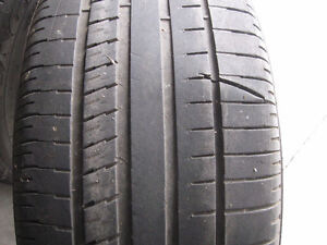 "2 eagle f1 tires 18"" Windsor Region Ontario image 5"