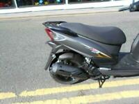 SYM JET 4 125cc LEARNER LEGAL scooter moped commuter