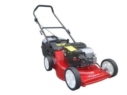"Parklander VIPER,FREE FIRST SERVICE,190cc,19"" NEW lawn mower. Campbelltown Campbelltown Area Preview"