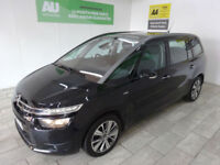 2014,Citroen C4 Picasso 1.6 115bhp Exclusive***BUY FOR ONLY £50 PER WEEK***