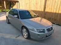 2005 Rover 75 2.5 V6 Auto Contemporary SE