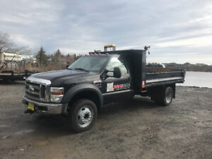 Ford 550 super duty