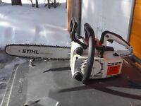 stihl 009L   (41cc)