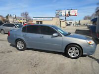 2007 Chevrolet Malibu Sedan LT ON SALE!