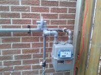 Gas Leak Repair Cambridge