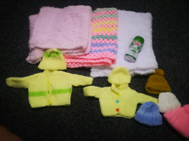 Premature baby bundle