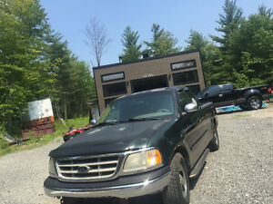 2002 Ford F-150 Autre