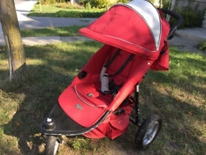 Valco Baby Stroller with joey seat