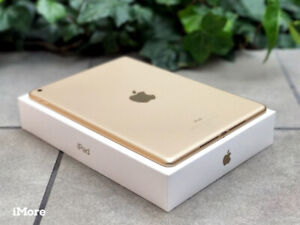 Wanted your unworking iPAD 5th Generation model A1822.