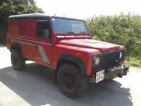 1993 Land Rover 110 DEFENDER TURBO 200tdi