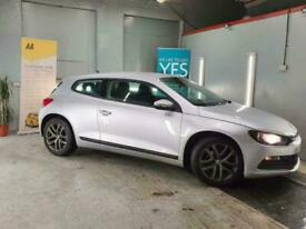 image for 2012 Volkswagen Scirocco 2.0 TDI BLUEMOTION TECHNOLOGY 2d 140 BHP Coupe Diesel M