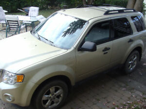 2012 Ford Escape VUS