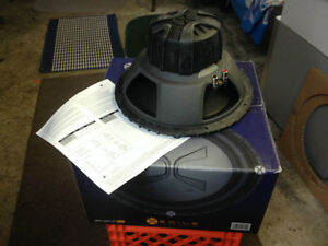 Four NEW 800 Watt  Exile Dual Voice Coil 12in Matched Subwoofers Cambridge Kitchener Area image 8