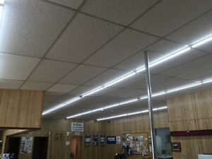 Linkable LED Light Systems