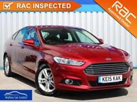 Ford Mondeo 2.0 Titanium Tdci 2015 (15) • from £56.94 pw