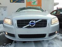 2011 VOLVO S80 3.2 FULLY LOADED,BLIS SYSTEM|VOLVO DVD DUAL 10' S