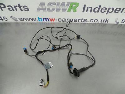 BMW E46 3 SERIES Rear PDC Wiring Loom 61116930771