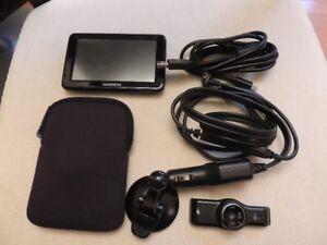GPS Garmin avec cartes Amérique du Nord et Afrique du sud