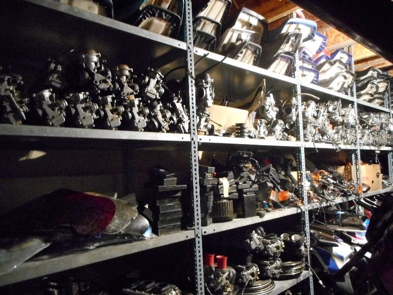 Pieces Usagees Motos Sports Customs Et Antiques Pieces Et