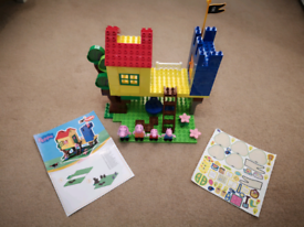 Peppa Pig Duplo Tree House